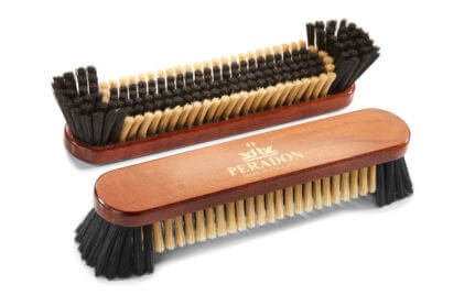 12 inch Pure Bristle Brush
