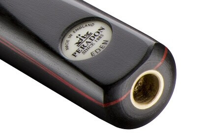Eden 3 4 Jointed Cue