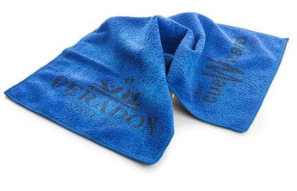 Microfibre Cue Towel (S2461)