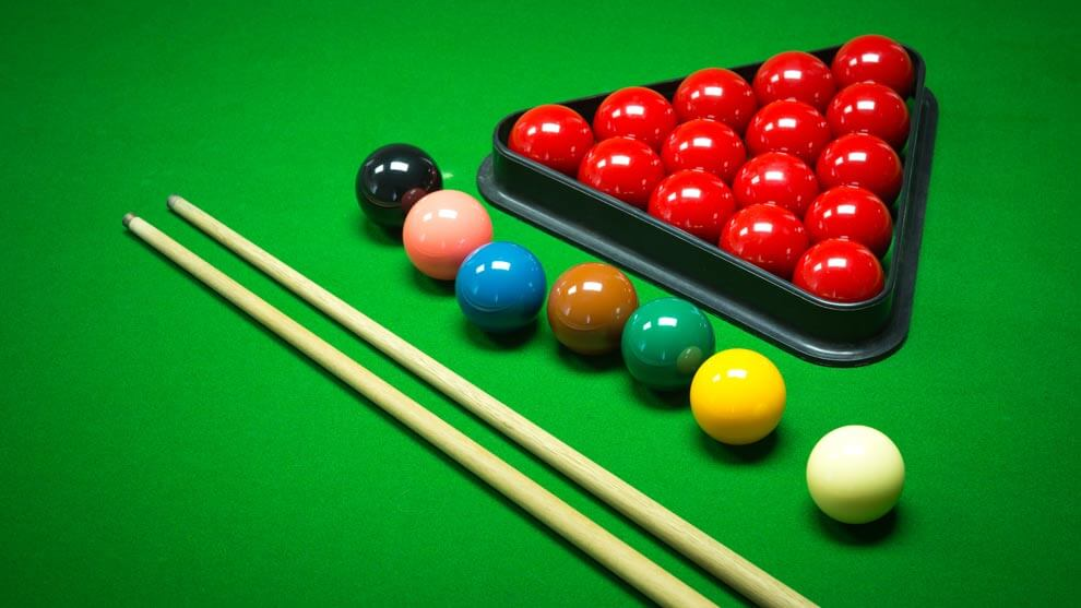 snooker latest