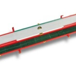 Welsh Flag design leather cue case 3