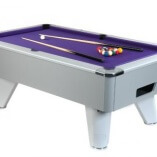 Supreme Pool Winner Pool Table (Aluminium)
