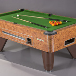 Supreme Pool Winner Pool Table Amberwood
