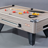 Supreme Pool Winner Pool Table Driftwood