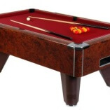 Supreme Pool Winner Pool Table (Walnut)