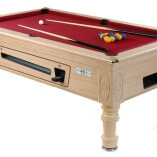 supreme prince pool table Beech