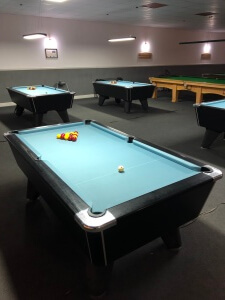 Pool Tables 4
