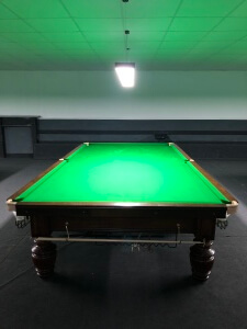 Snooker 1