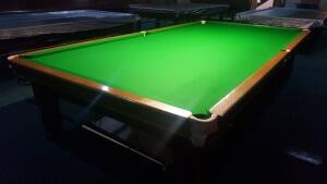 Snooker 2